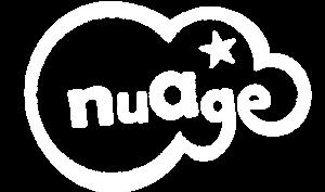 Nuage - Logo