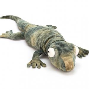 jellycat gary gecko lying