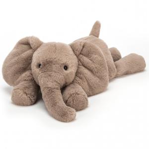 jellycat smudge elephant peluche