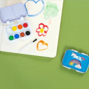 mini set peinture 2