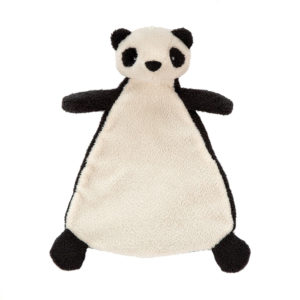 pippet panda soother jellycat