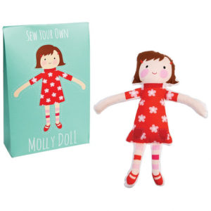 poupee a coudre molly doll