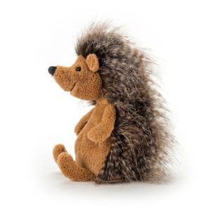 spike hedgehog jellycat hérissons