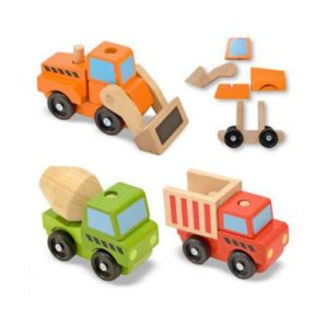 vehicules empilables camions