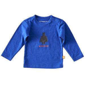 T-shirt bebe a motif2