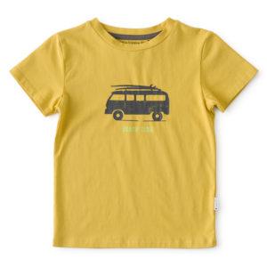 Tee-shirt garcon a motif1