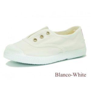 bambas blanc