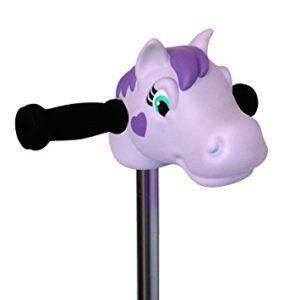 poney violet