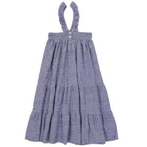 robe-longue-bleu-alizée-StMalo-dos