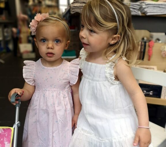 look de la semaine fashion kids 1