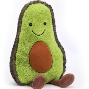 jellycat-peluche-amuseable-avocado-30cm