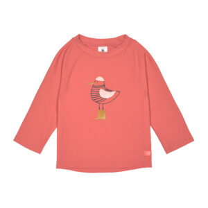 tshirt uv oiseau