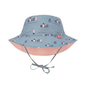 chapeau anti uv mouette cabine