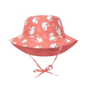 chapeau anti uv phoque