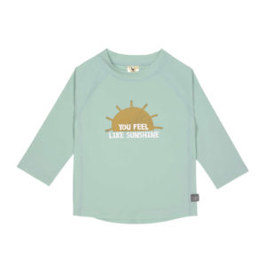 T-shirt anti UV